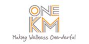 one-km