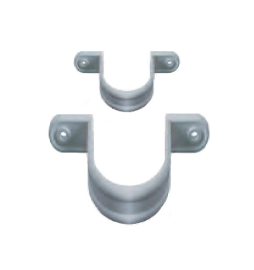 Bracket & Clip (For 213 Pipe)
